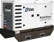 SDMO generator R90C3