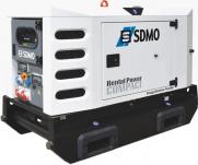 SDMO generator R22C3