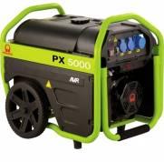 Pramac PX5000 generator