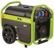 Pramac PX8000T generator