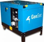 GenSet generator MG 8000 BS/H