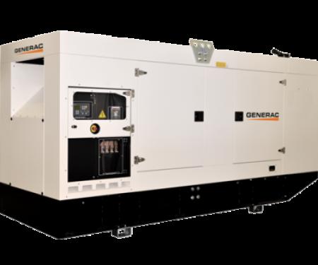 Generac generator GMS 705V