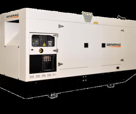 Generac generator GMN 555V