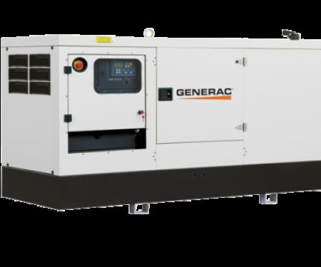 Generac generator GMN 115P