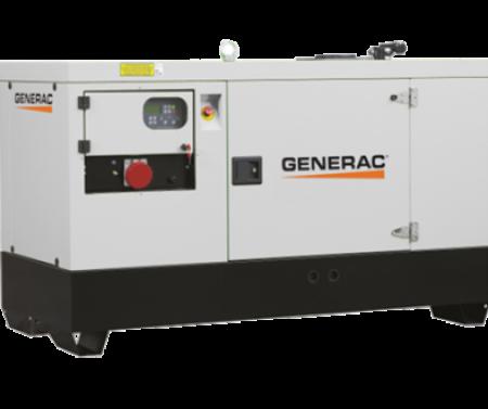 Generac generator GMN 50Y
