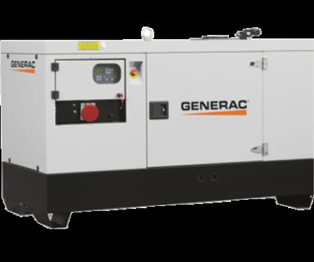 Generac generator GMN 22P