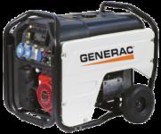 Generac generator GMP 5000 S3