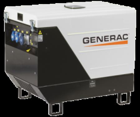 Generac generator GMP 6000 P3
