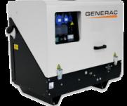 Generac generator GMP 6000 P3S