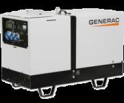 Generac generator GMP 11000 P3