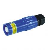 Powerlock line source blå