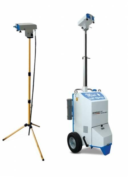 Generac vandforstøver DF Mini Duo
