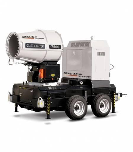 Vandforstøver DF 7500 MPT