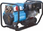 Genset generator MPM 5/170 I-CX/H