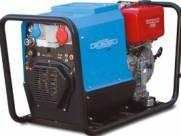 GenSet generator MPM 5/180 I-D/AE-Y