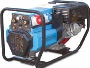 Genset generator MPM 5/200 I-EL/H
