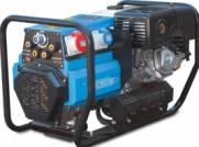 Genset generator MPM 5/225 I-EB/H