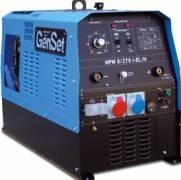 Genset generator MPM 8/270 I-EL/H
