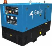 Genset generator MP 30000 S-D