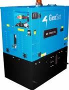 Genset generator MP 10000 S-L