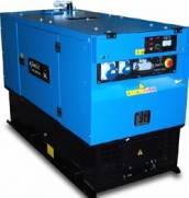 Genset generator MG 15000 SS-K