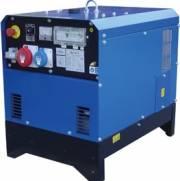 Genset generator MG 6/5 S-Y