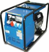 Genset generator MG 10/6 L/AE