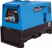 Genset generator MG 10/8 S-K