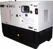 Genset generator MG 115 S-P