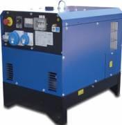 Genset generator MG 5000 S-Y