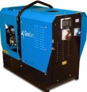 Genset generator MG 12 I-H/AE