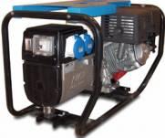Genset generator MG 8000 I-HE