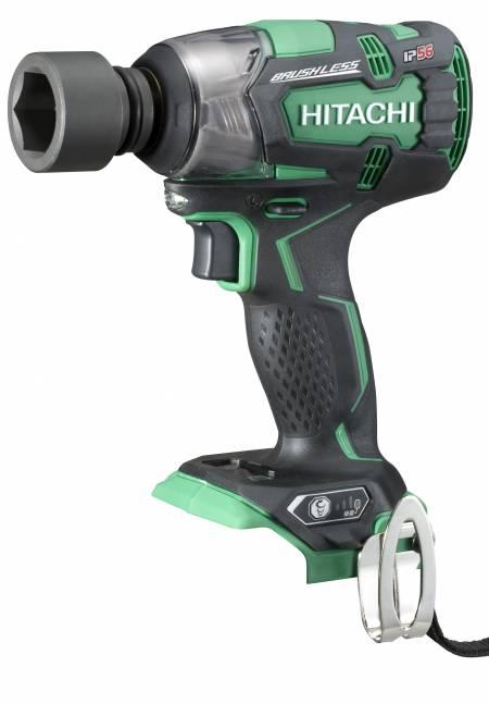 Hitachi slagnøgle WR18DBDL2