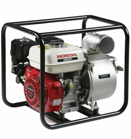 Honda vandpumpe WB30XT