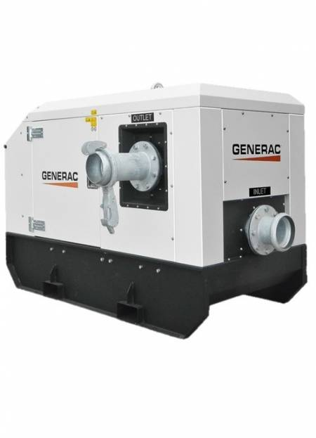 Generac pumpe DWP-S4