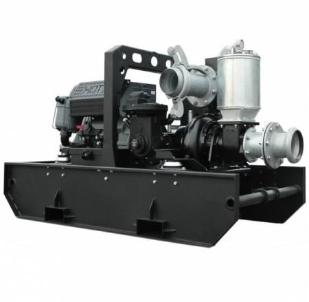 Generac pumpe DWP-OA4