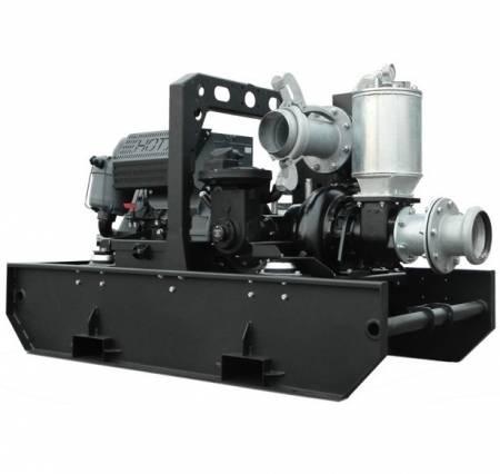 Generac pumpe DWP-OW4