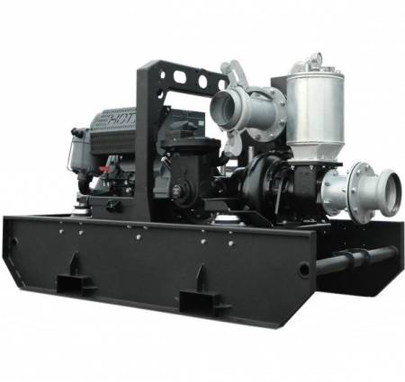 Generac pumpe DWP-OW6