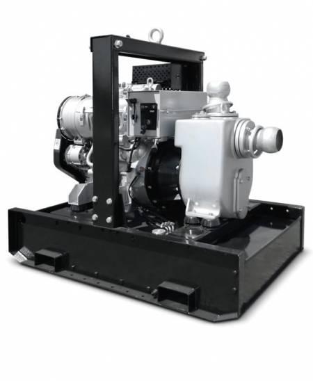 Generac pumpe DWP-SP6