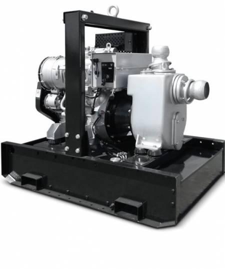 Generac pumpe DWP-SP8