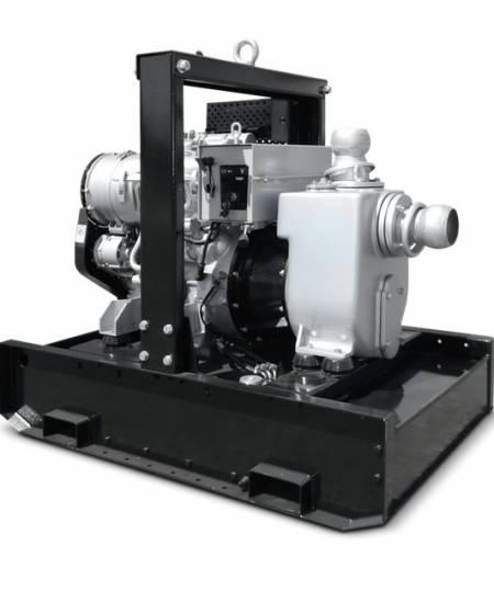 Generac pumpe DWP-SP10