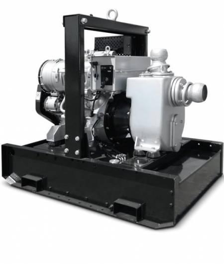 Generac pumpe DWP-SP12