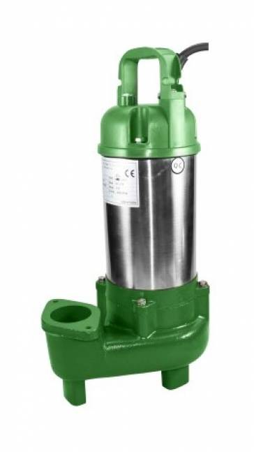 Evak 50EW-5.03T pumpe