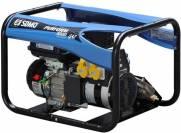 SDMO generator Perform 3000 GAZ