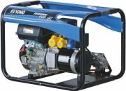 SDMO generator Perform 4500 GAZ