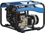 SDMO generator Perform 6500