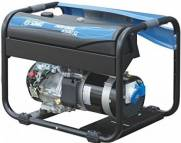SDMO generator Perform 6500 XL