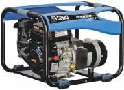 SDMO generator Perform 7500 T