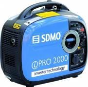 SDMO generator Inverter PRO 2000