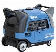 SDMO generator Inverter PRO 3000 E PrIndus